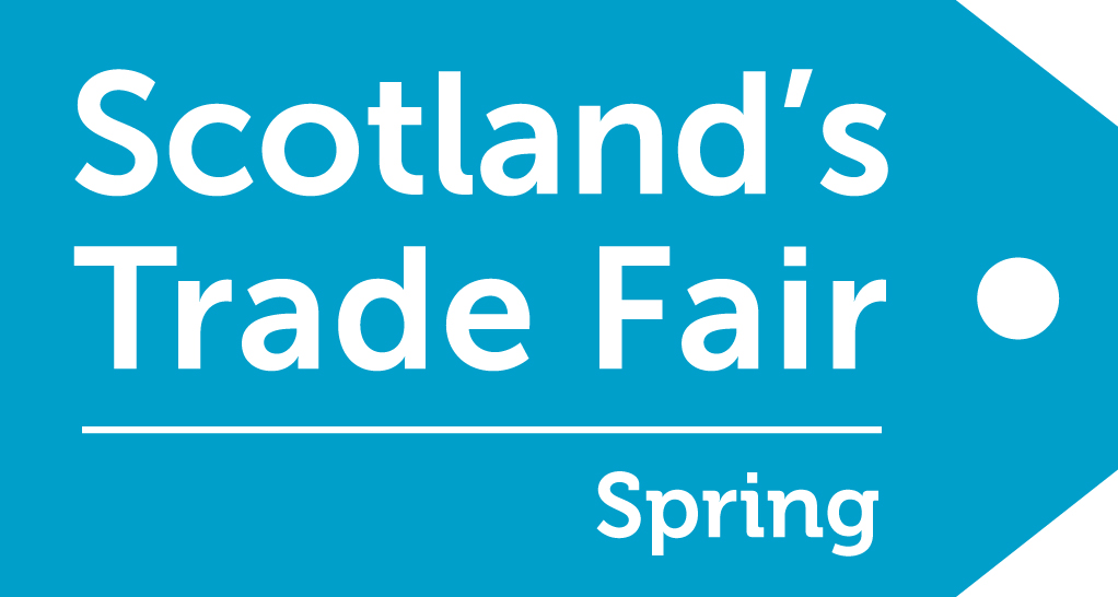Scotlands Trade Fair Spring 2019 stand K79
