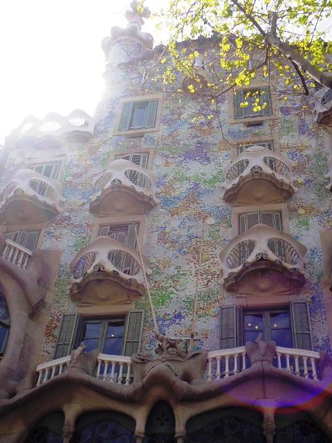 Casa Batilio
