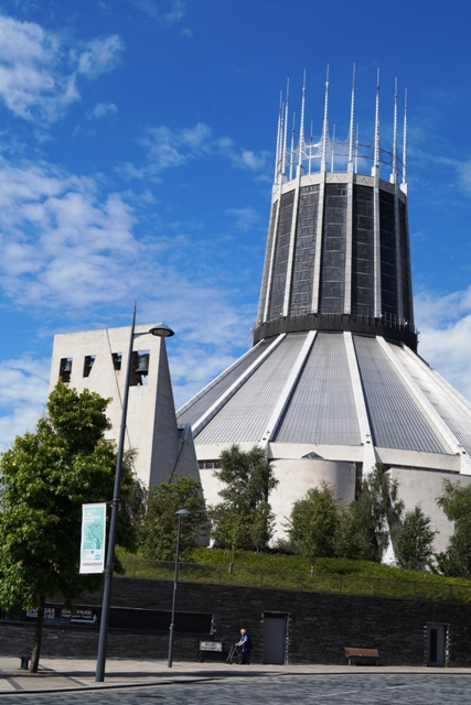 Liverpool Catholic Wigwam Cathedral