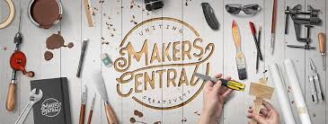 Makers Central NEC Birmingham