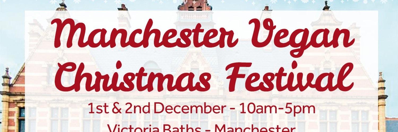 Manchester Vegan Christmas Festival