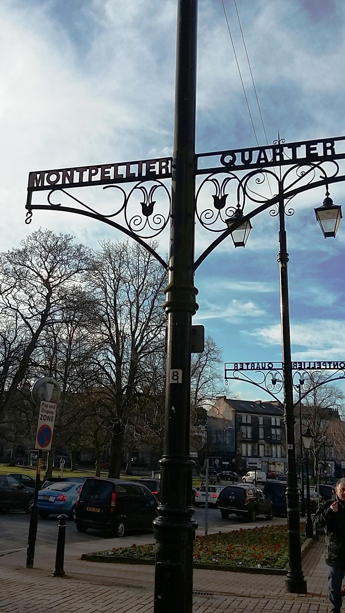 Montpelier Quarter Harrogate