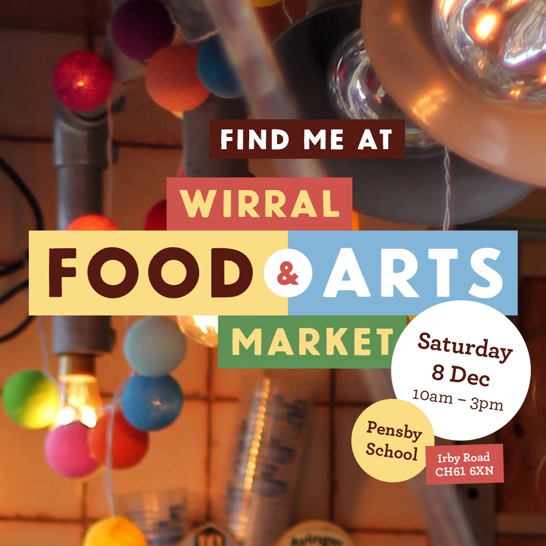 Wirral Food & Arts Christmas Market