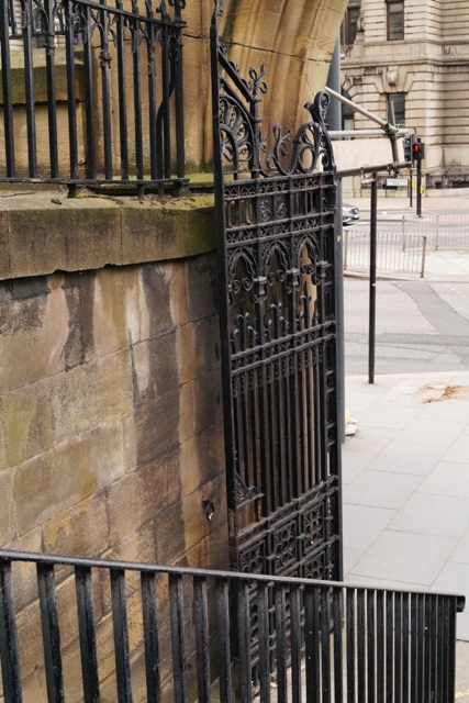 St Nicholas Church Gate Liverpool